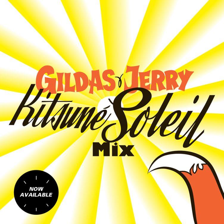 Kitsuné Soliel Mix