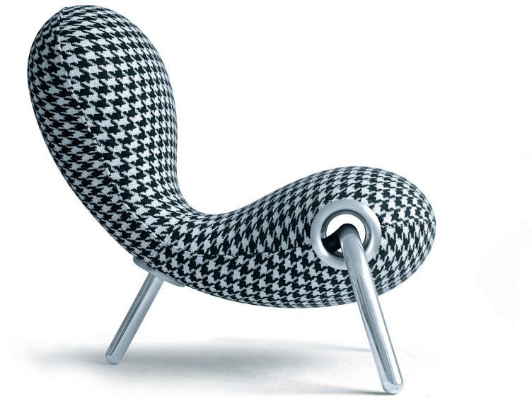 Marc Newson Embryo Chair