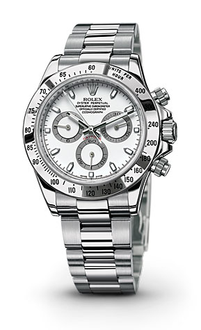 Rolex Cosmograph Daytona Watch