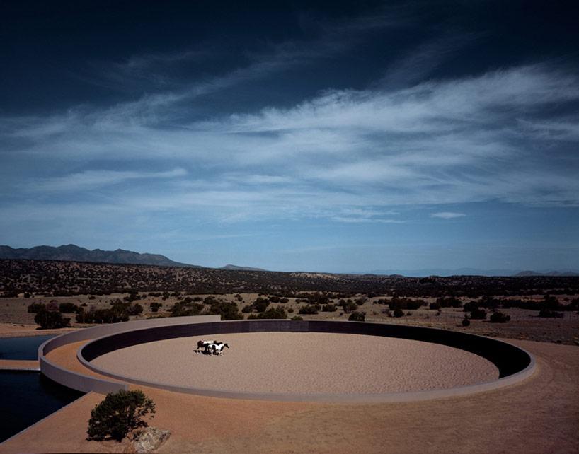 Tadao Ando - Tom Fords New Mexico Ranch, Santa Fe -6582