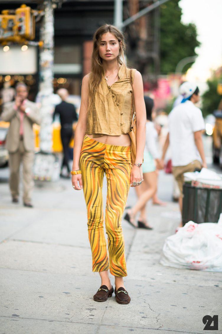 New York Style Cowboy Zoom