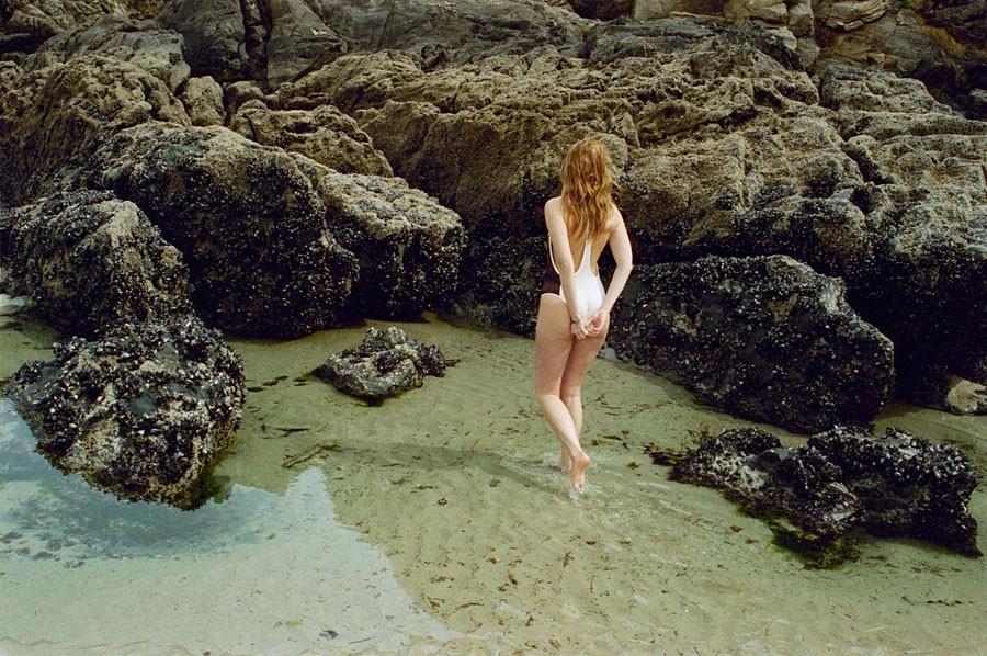 AnOther Magazine Swimwear