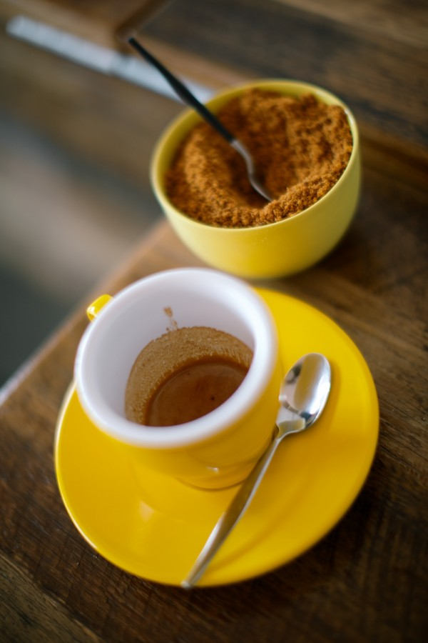 Candied Bakery - Espresso Melbourne