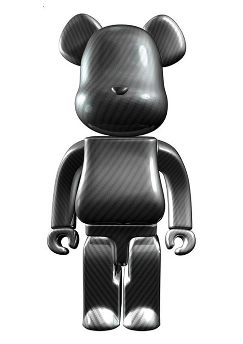 bbearbrick 1000 chinese artists