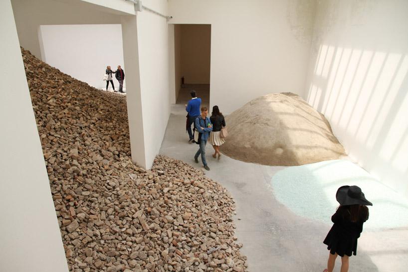 spanish pavilion at the venice art biennale 2013