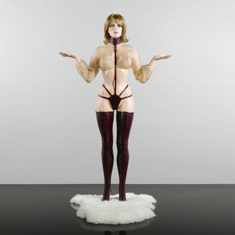 Allen-Jones-Hatstand-1969