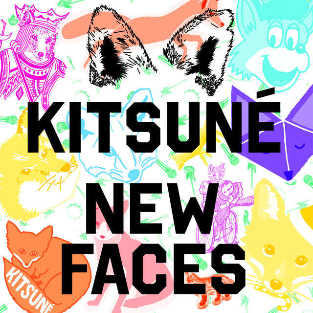 Kitsune-New-Faces-1