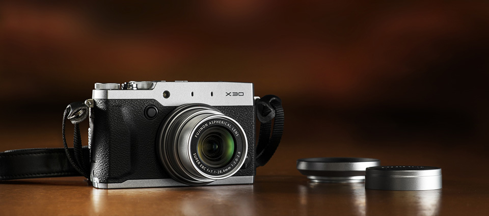 Fujifilm-X30-Compact-Digital-Camera-4