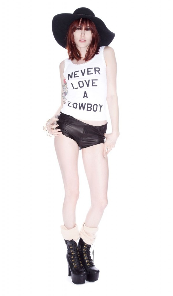 wildfox_couture_never_love_a_cowboy_buffalo_tank_4_