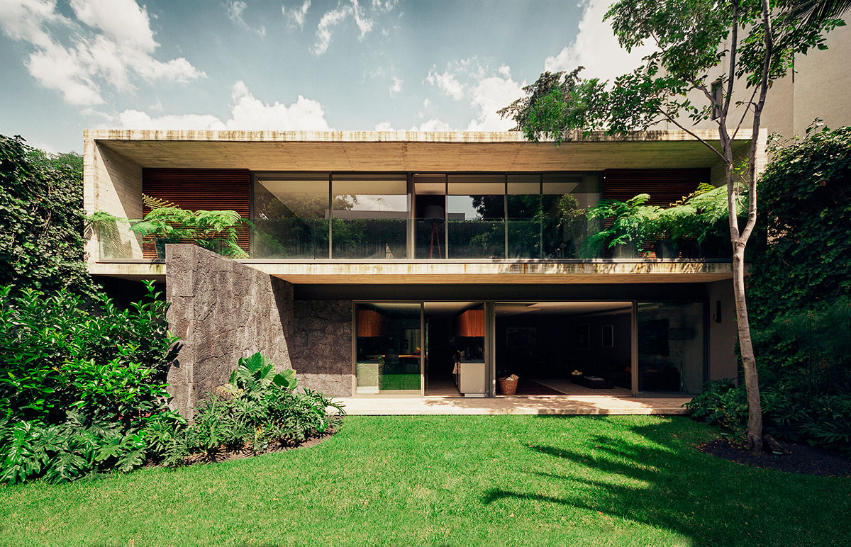 Intimate-And-Luxurious-Casa-Sierra-Leona-In-Mexico-1
