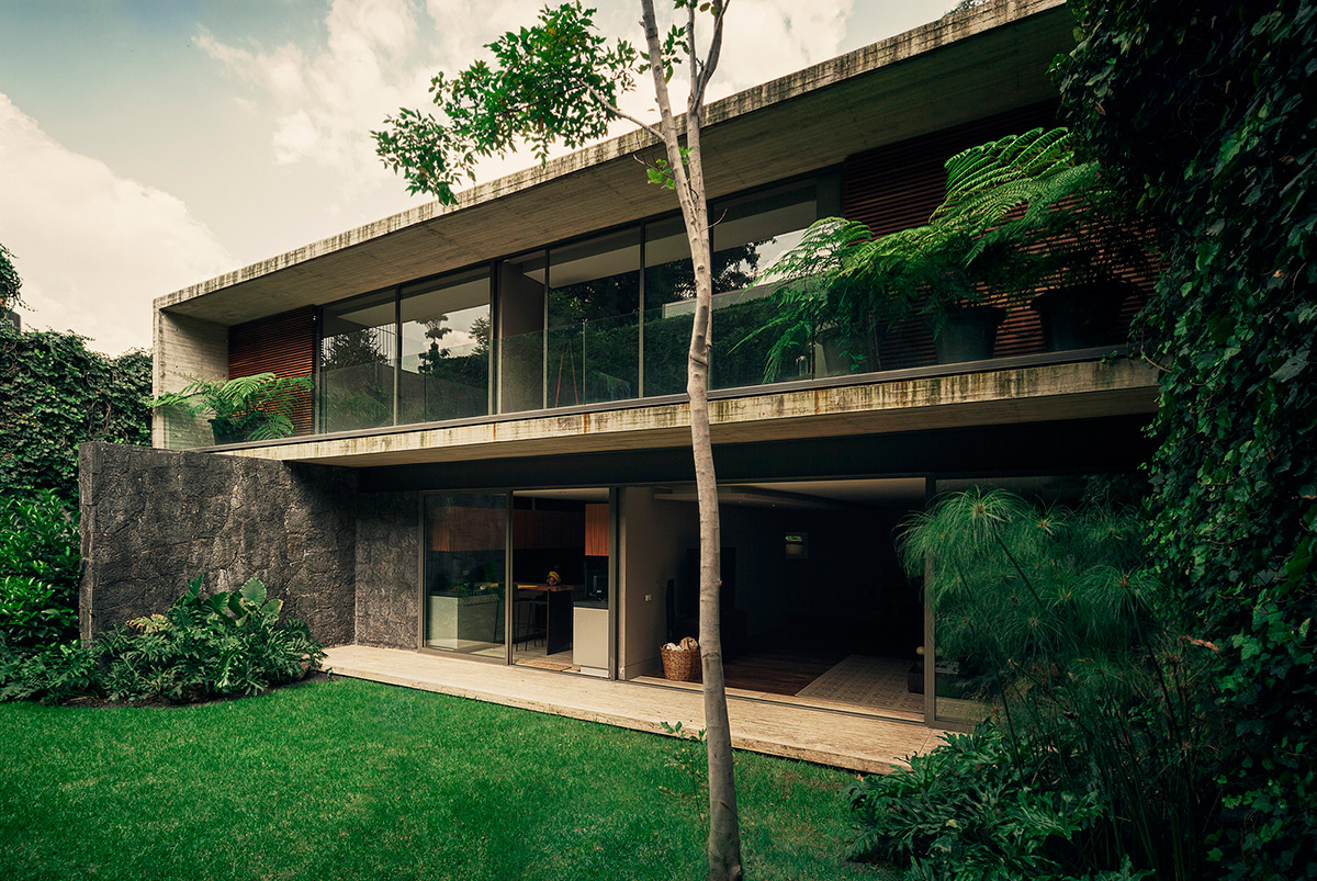Intimate-And-Luxurious-Casa-Sierra-Leona-In-Mexico-10