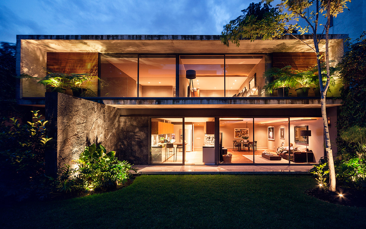 Intimate-And-Luxurious-Casa-Sierra-Leona-In-Mexico-12