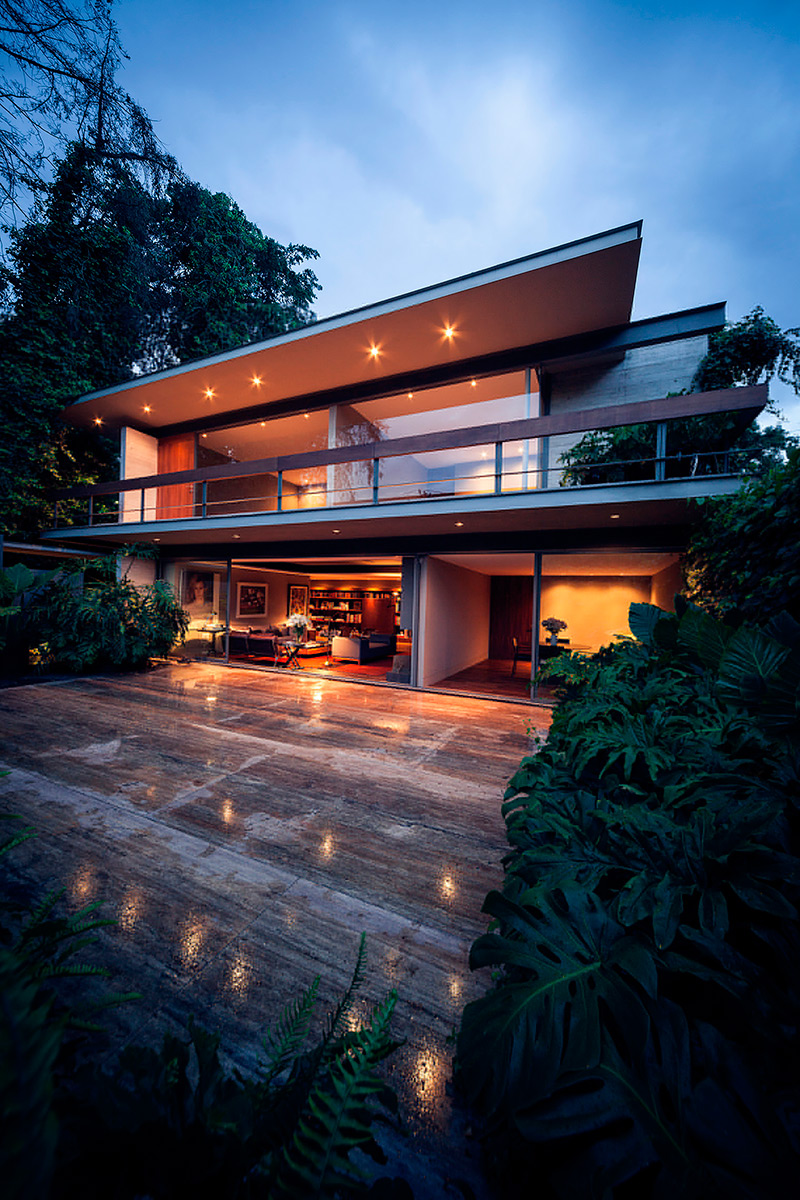 Intimate-And-Luxurious-Casa-Sierra-Leona-In-Mexico-13