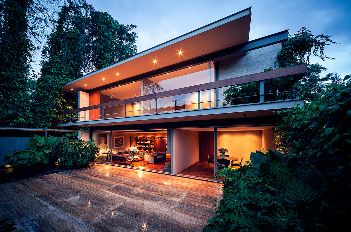 Intimate-And-Luxurious-Casa-Sierra-Leona-In-Mexico-14