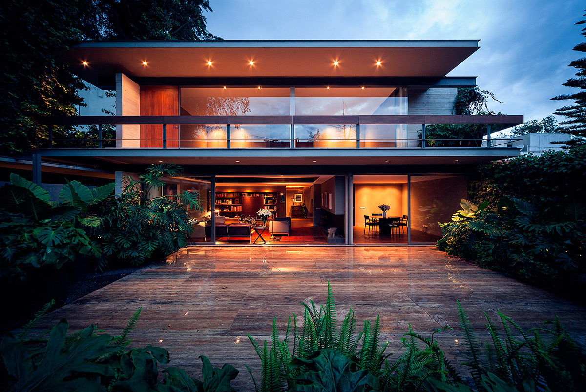 Intimate-And-Luxurious-Casa-Sierra-Leona-In-Mexico-15