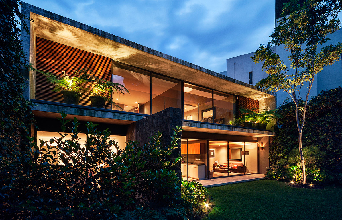 Intimate-And-Luxurious-Casa-Sierra-Leona-In-Mexico-4