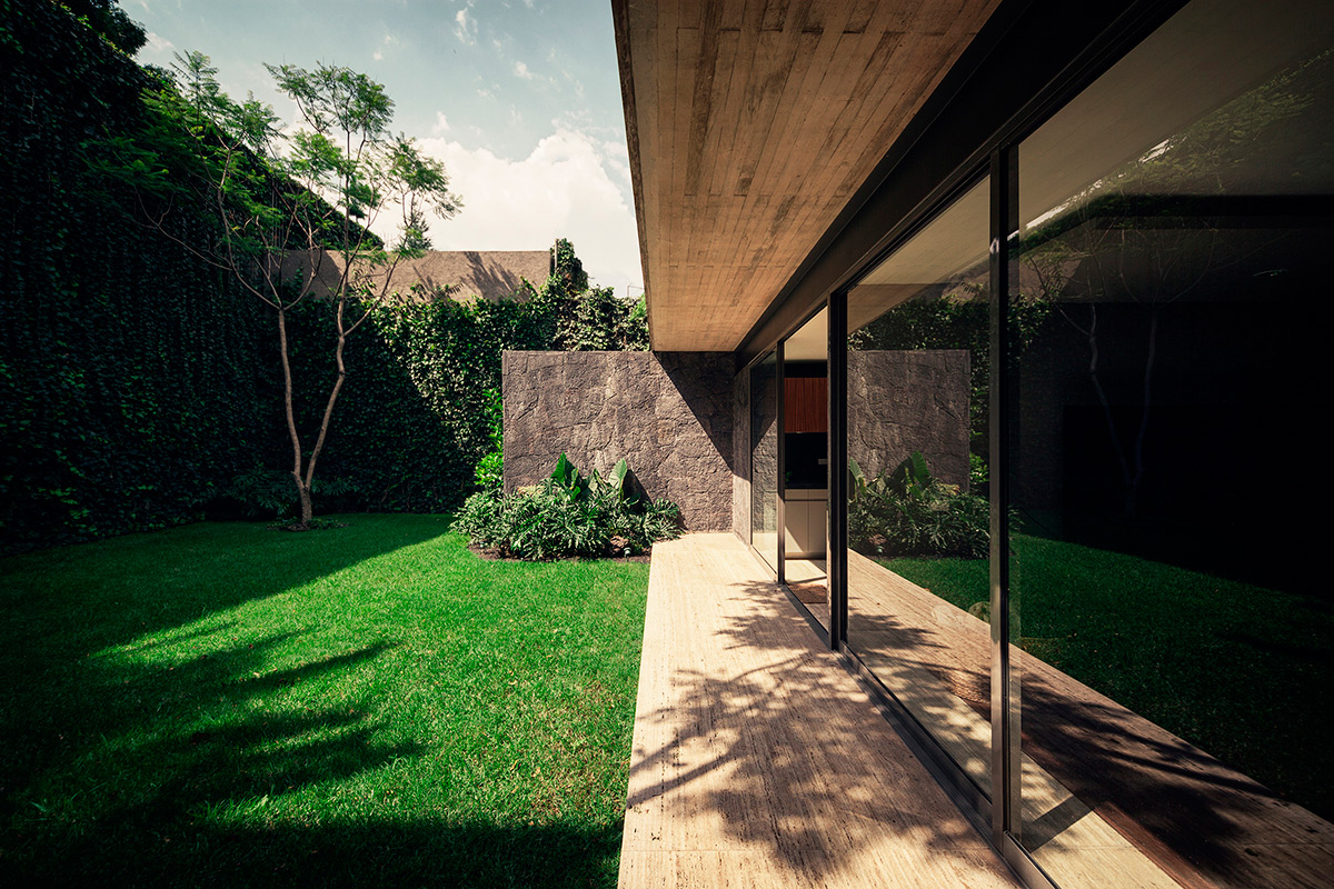 Intimate-And-Luxurious-Casa-Sierra-Leona-In-Mexico-7