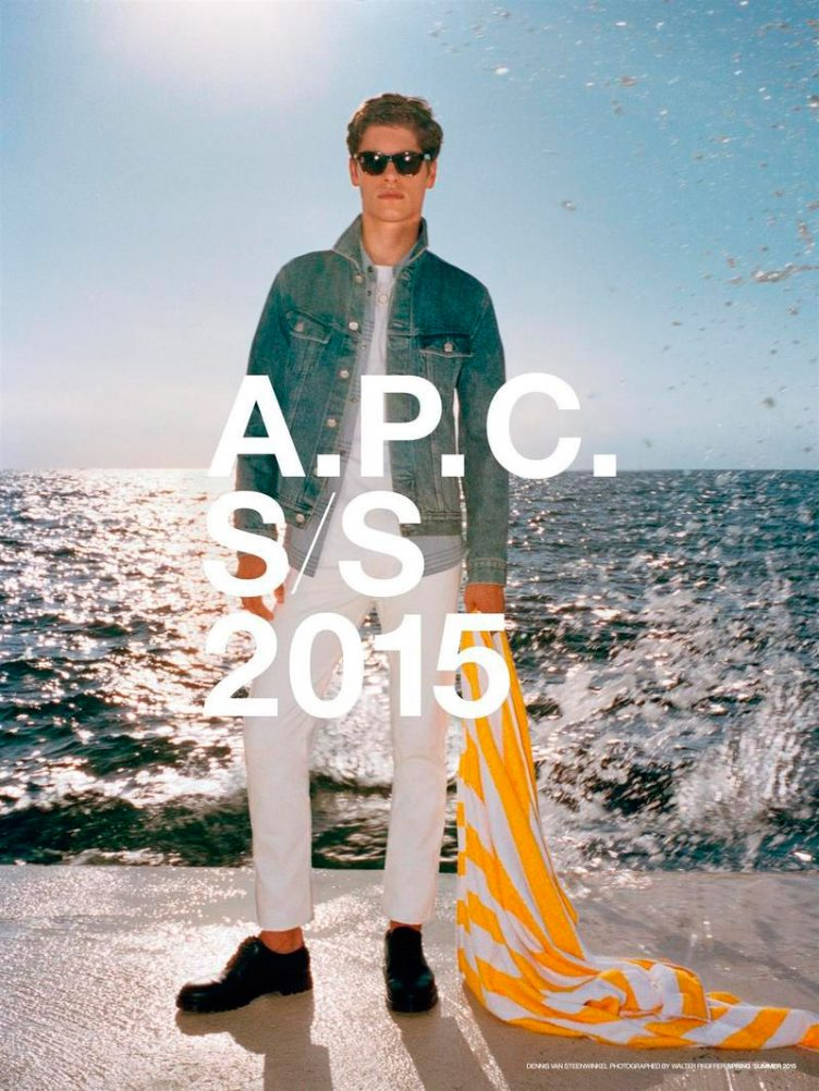 A.P.C.-SS15-Campaign_1