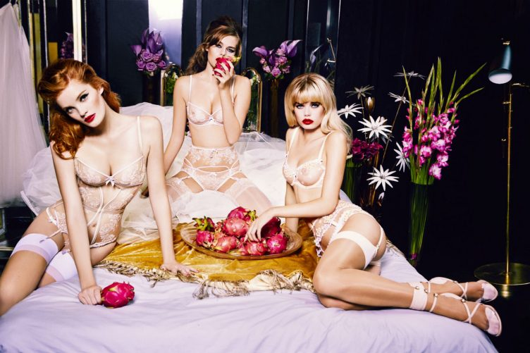 Agent-Provocateur-SS15-Gloria-Bethanie