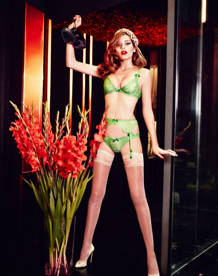 Agent-Provocateur-SS15-Payge