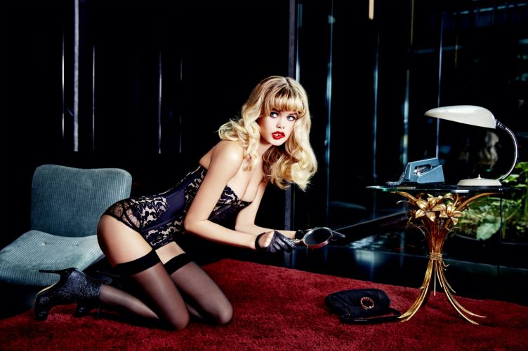 Agent-Provocateur-SS15-Willow