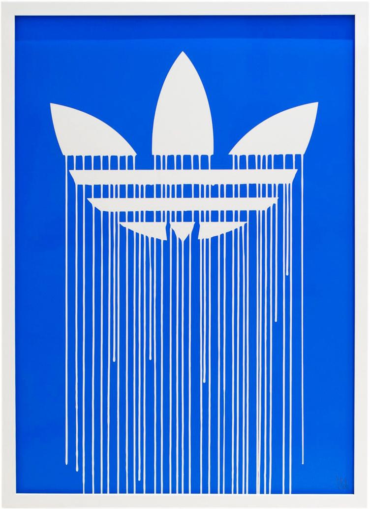 Liquidated Adidas