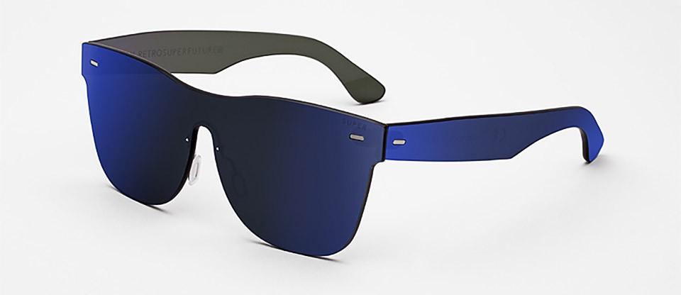 Super Sunglasses Retrosuperfuture  super by retrosuperfuture cowboy zoom