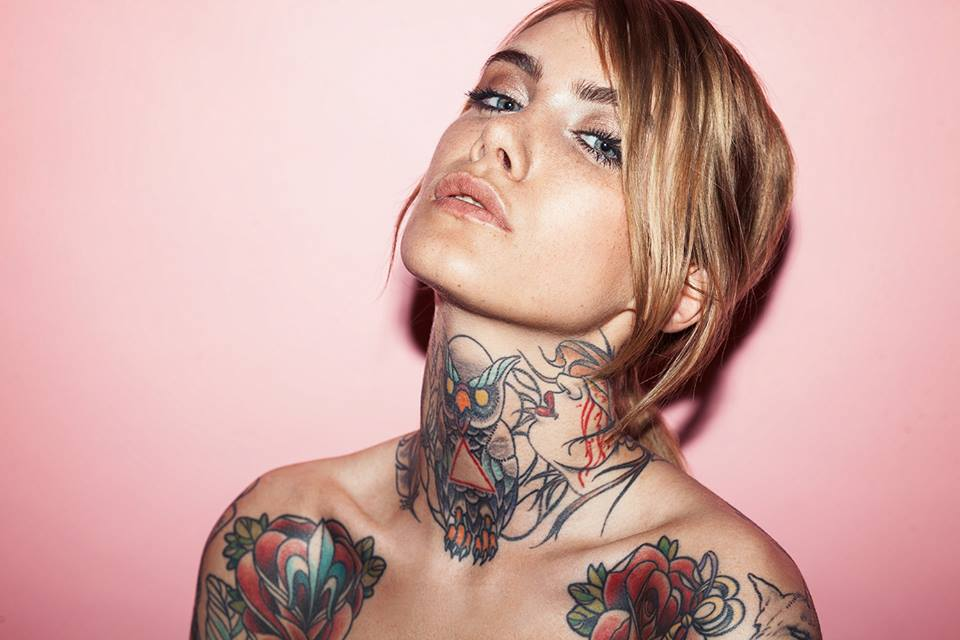 Valentina Belleza – Cowboy Zoom