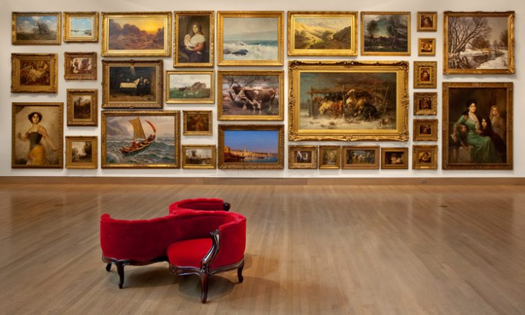Frye Art Museum – Frye Salon