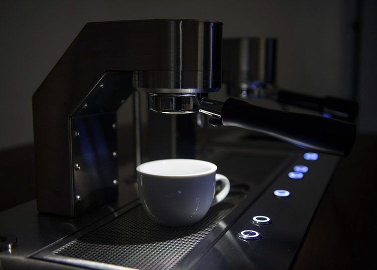 MAVAM Espresso Machines