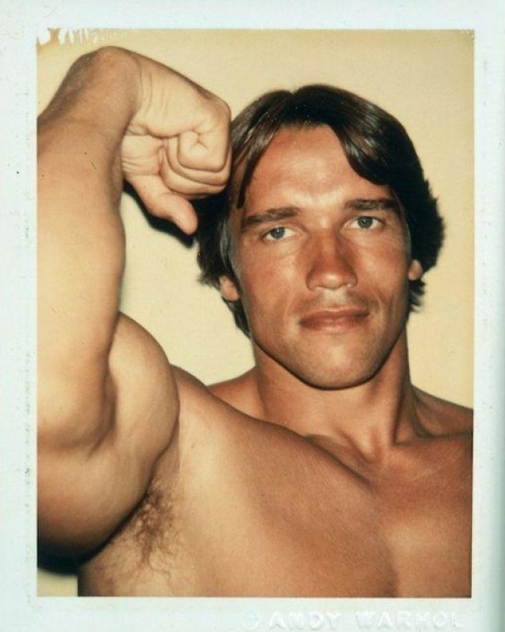 Andy-Warhol-Arnold-Schwarzenegger