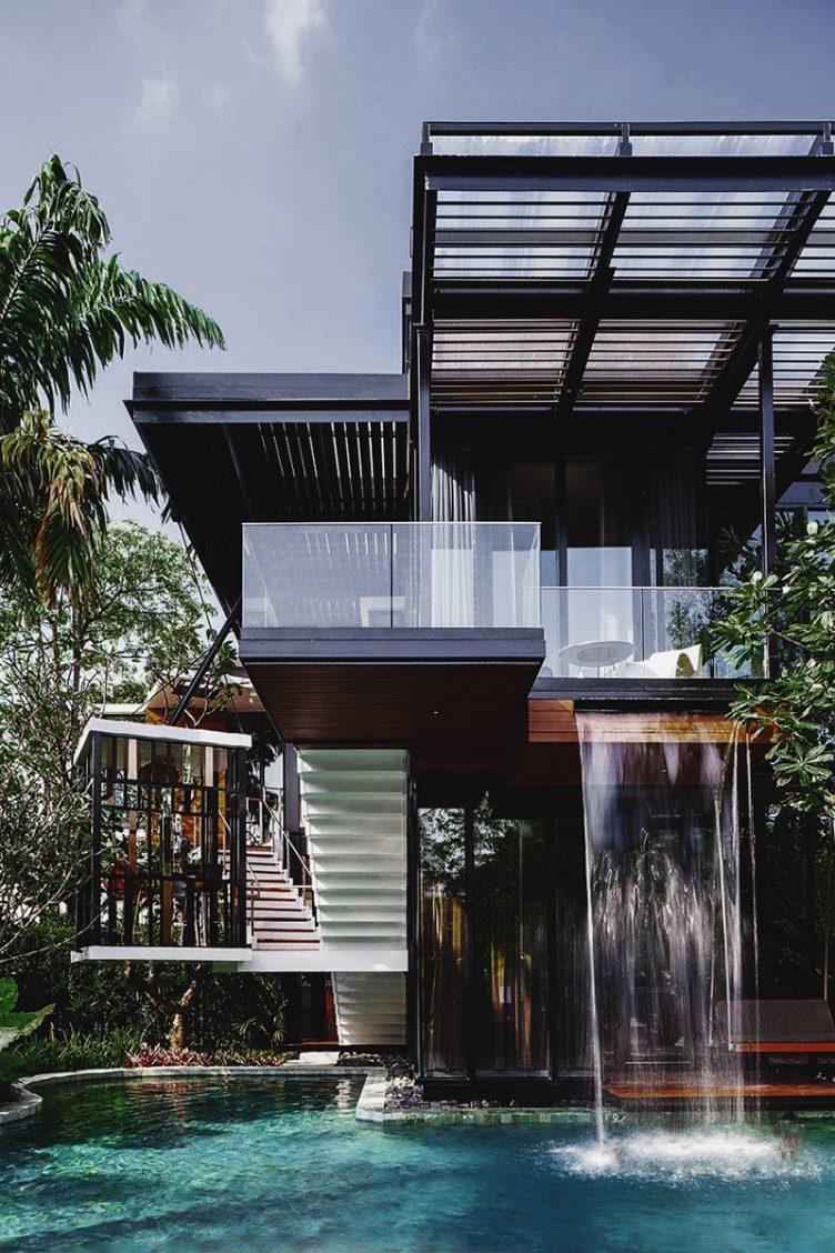 nest-house