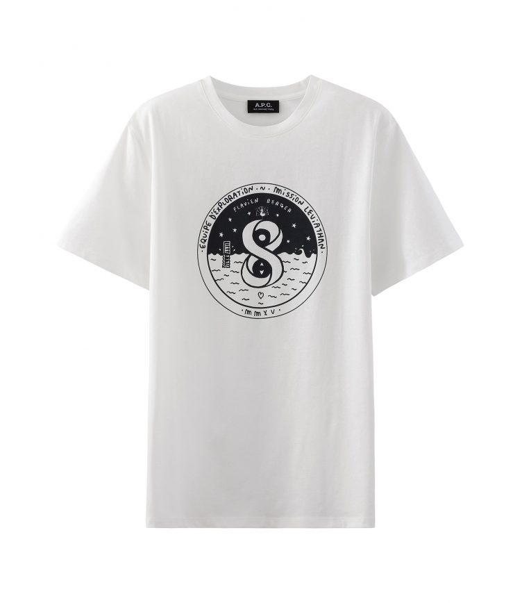 A.P.C. Flavien Berger T-shirt