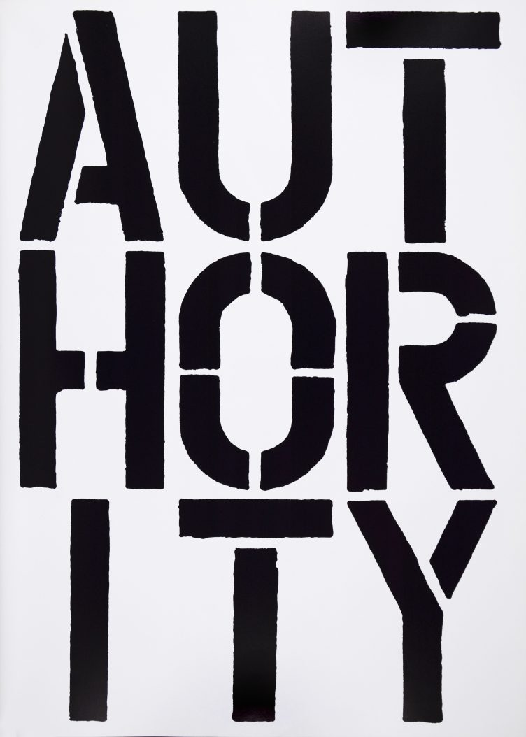 christopher-wool-authority-from-black-book-portfolio-1989