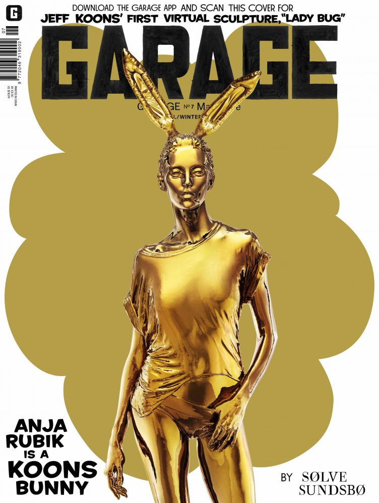 Garage-Magazine-Issue-7-cover-1-1