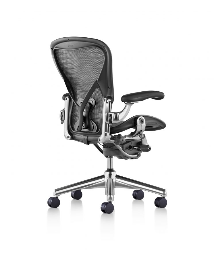 Aeron Chair - Herman Miller