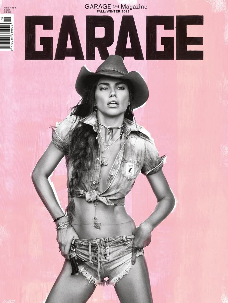 GARAGE 5 Cover v11 RZ DPS 2.indd