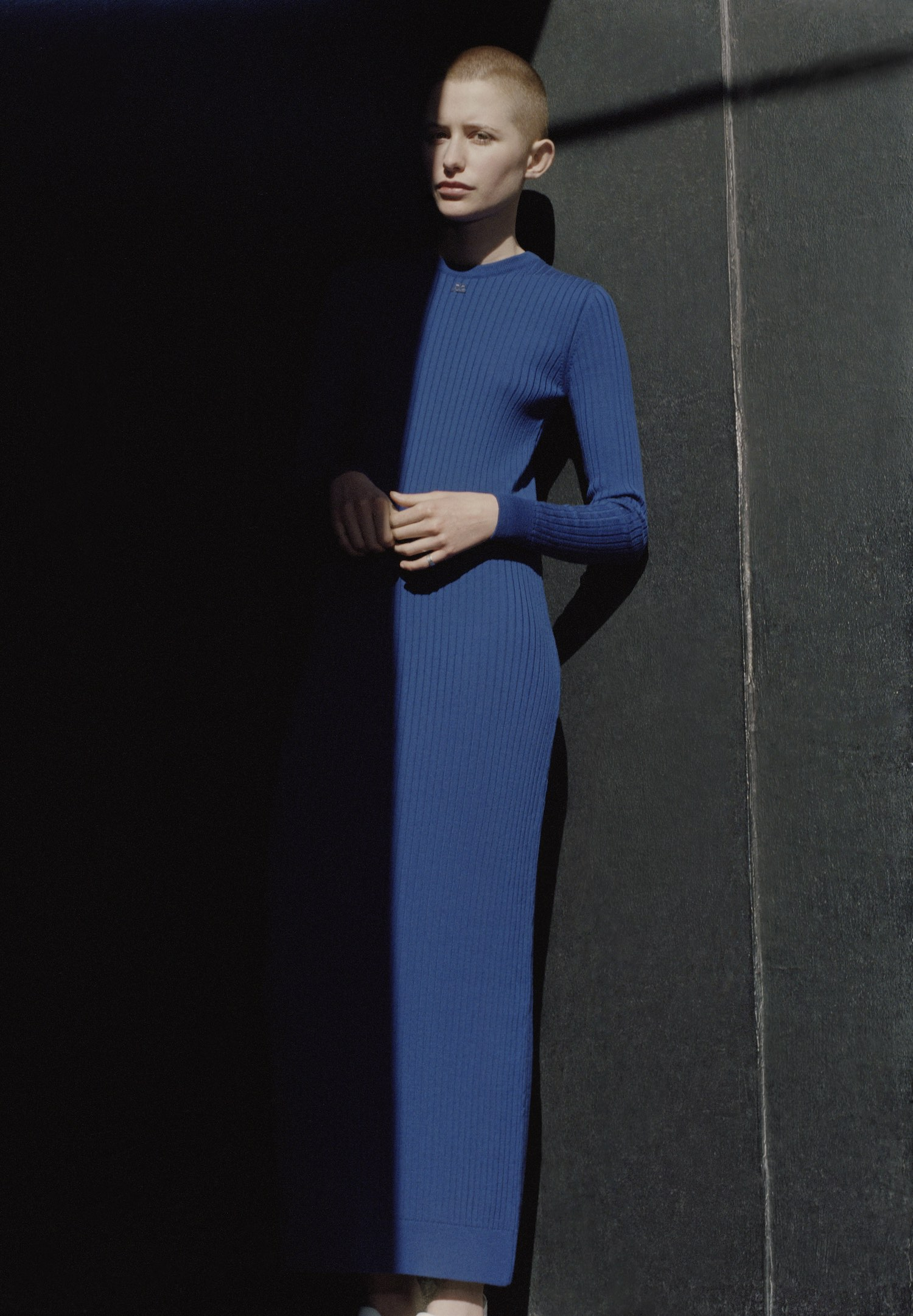 Courrèges new FW16 collection