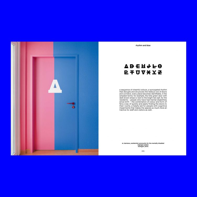 Andreas Uebele Material – Unit Editions Book 008