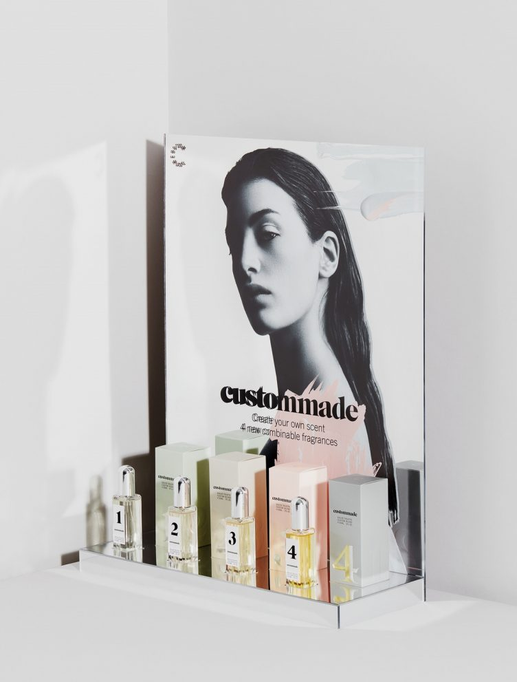 Custommade fragrance packaging by Homework 004