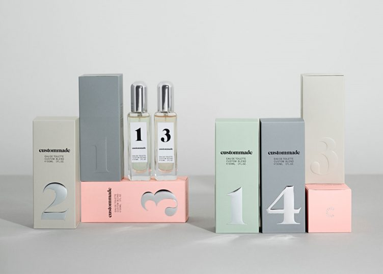 Custommade fragrance packaging by Homework 003