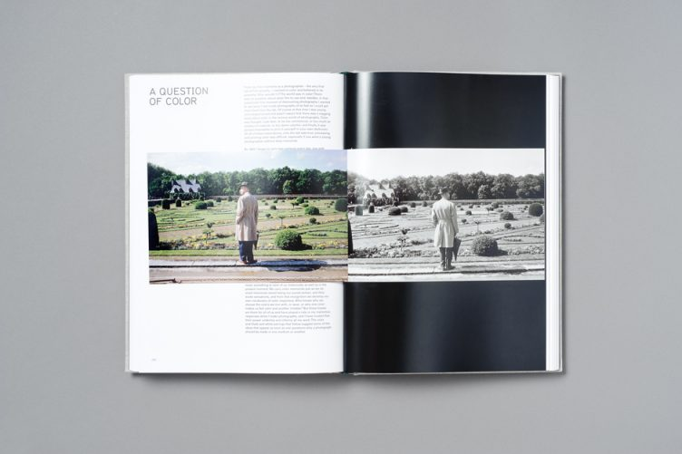 Joel Meyerowitz - Taking My Time - Limited edition book 003