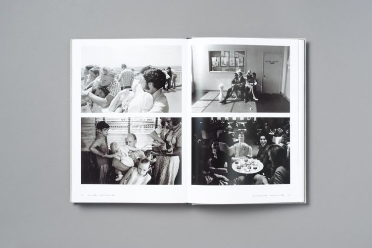 Joel Meyerowitz - Taking My Time - Limited edition book 004