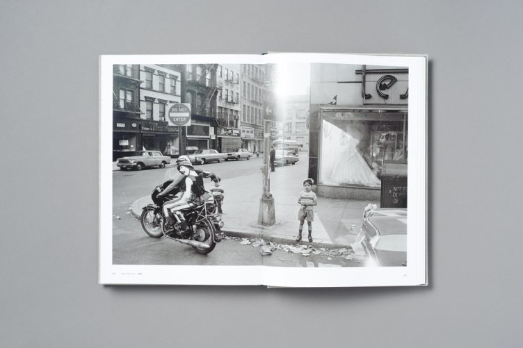 Joel Meyerowitz - Taking My Time - Limited edition book 006