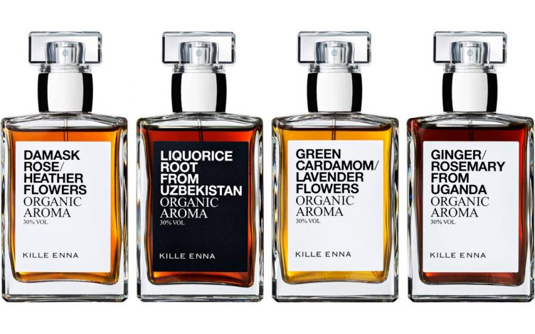 Kille Enna Organic Aroma Packaging by Homework - Design and Packaging 004