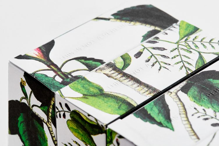 Kille Enna Organic Aroma Packaging by Homework - Design and Packaging 003