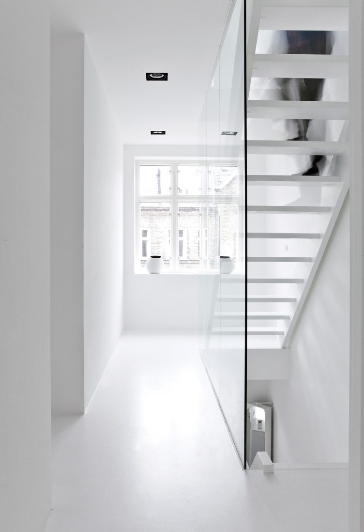 Townhouse II in Central Copenhagen by Norm Architects 003