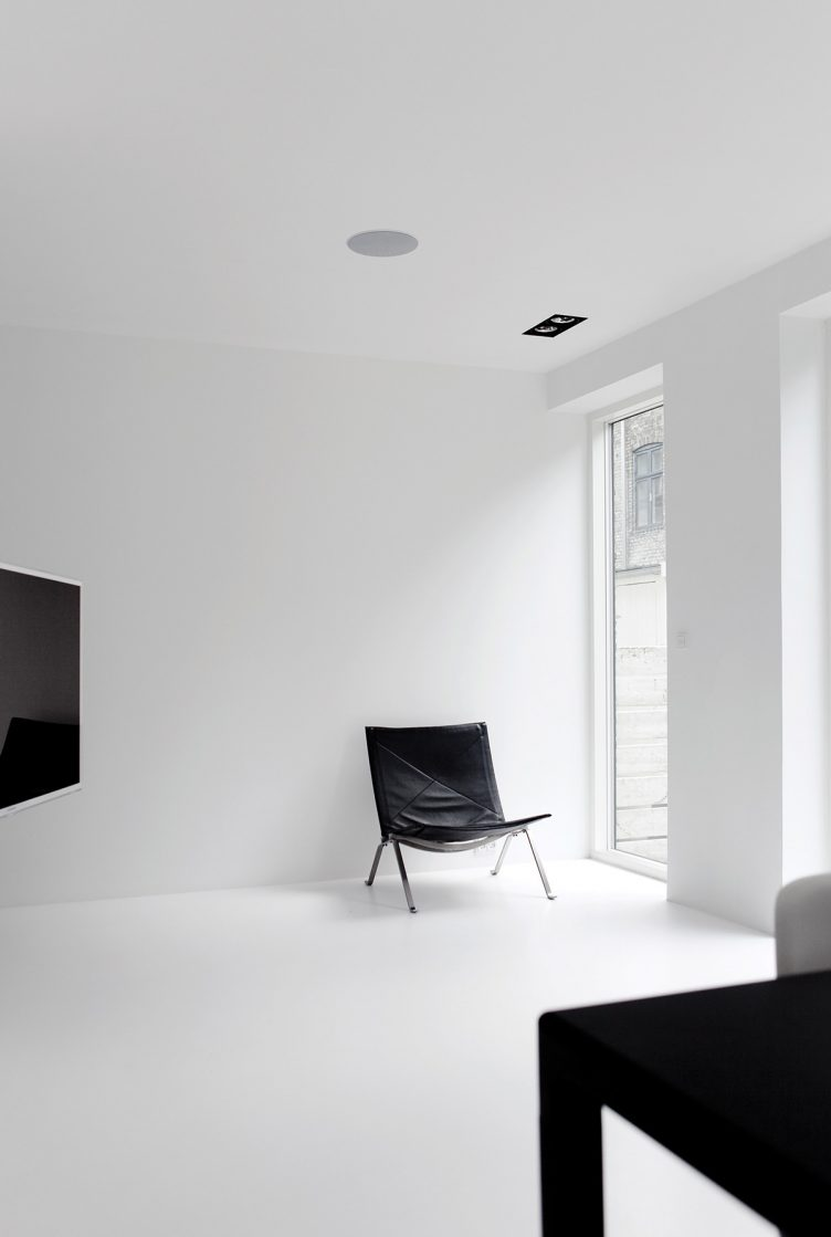 Townhouse II in Central Copenhagen by Norm Architects 004