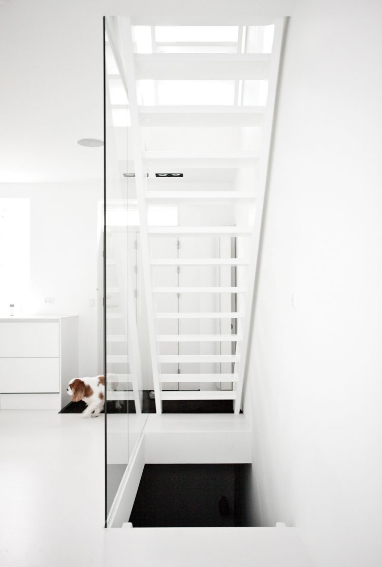 Townhouse II in Central Copenhagen by Norm Architects 007