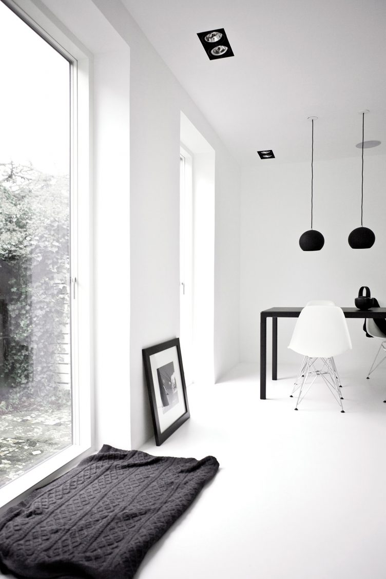 Townhouse II in Central Copenhagen by Norm Architects 008